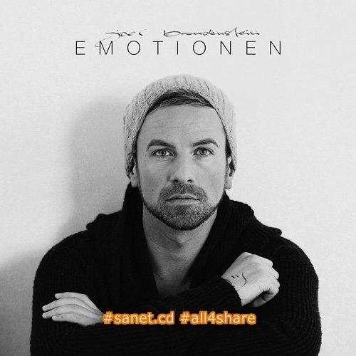 Joel Brandenstein - Emotionen (2017)