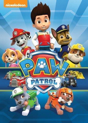 Paw Patrol S04E05 Pups Save a Playful Dragon 720p WEB-DL AAC 2.0 H264