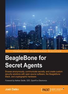 BeagleBone for Secret Agents (True PDF)