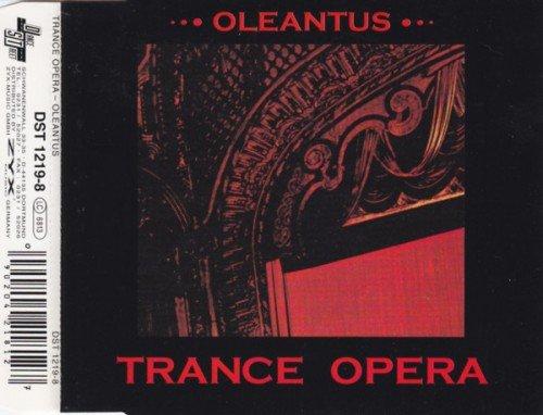 Trance Opera - Oleantus (1994) (Lossless - FLAC)