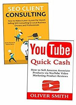 Oliver Smith – Make Money Through Search Engine Optimization Marketing