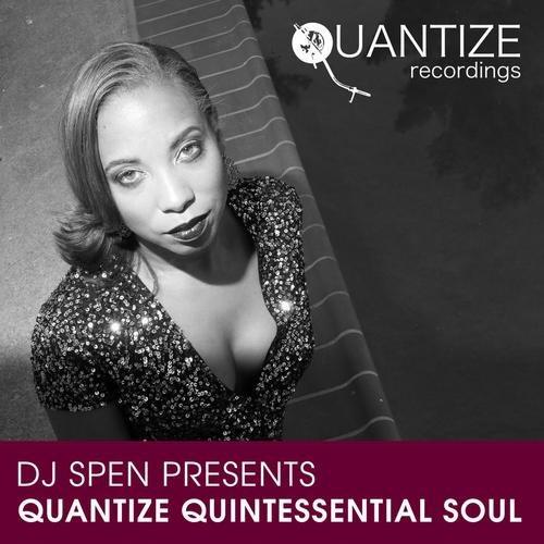 VA - Quantize Quintessential Soul (2017)