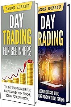 Baron McBane – Day Trading for Beginners