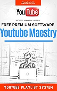 YouTube Maestry + Free Software