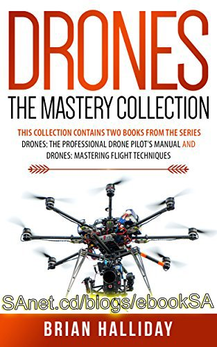 Drones The Mastery Collection This book contains 2 books from the series Drones