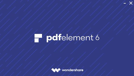 Wondershare PDFelement Professional 6.3.3.2782 Portable