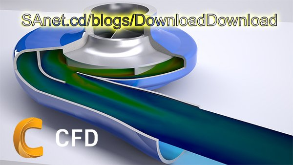 Autodesk Simulation CFD 2018 Motion