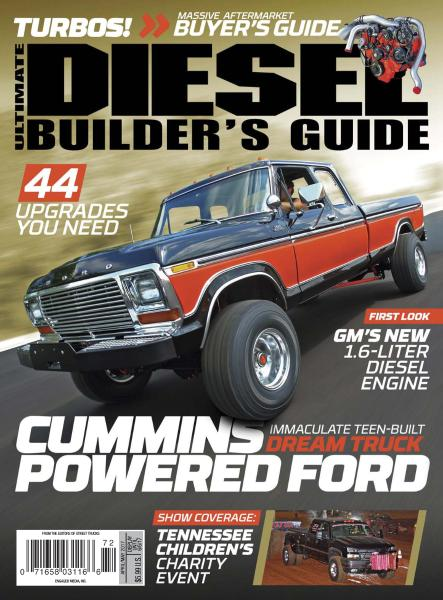 download ultimate diesel builder 39 s guide april may 2017. Black Bedroom Furniture Sets. Home Design Ideas