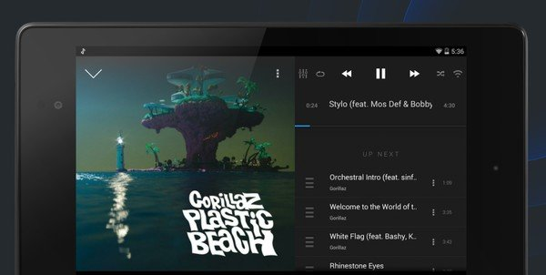doubleTwist Lossless Player v2.8.0 [Patched]