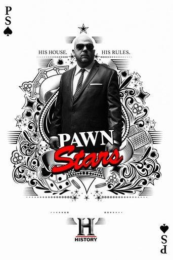 Pawn Stars S14E01 HDTV x264-KILLERS