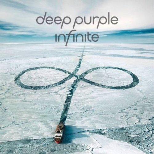 Deep Purple - Infinite (2017) [24bit/48kHz]