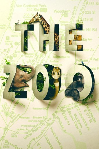 The Zoo S01E07 Birds and the Bees 480p x264-mSD