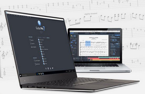 Arobas Music Guitar Pro 7.0.4.659 Multilingual Portable