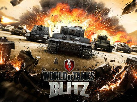 World of Tanks Blitz v3.7.1.671