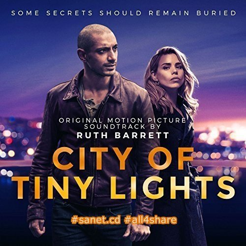 Ruth Barrett - City of Tiny Lights (Original Motion Picture Soundtrack) (2017)