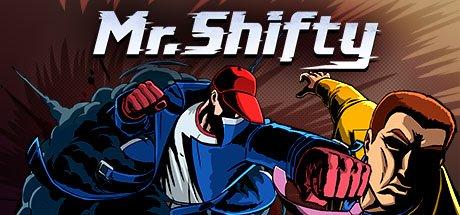 Mr Shifty-CODEX