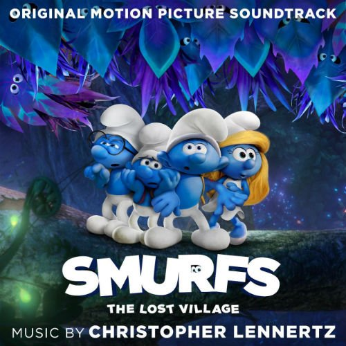 VA - Smurfs: The Lost Village (Original Motion Picture Soundtrack) (2017)