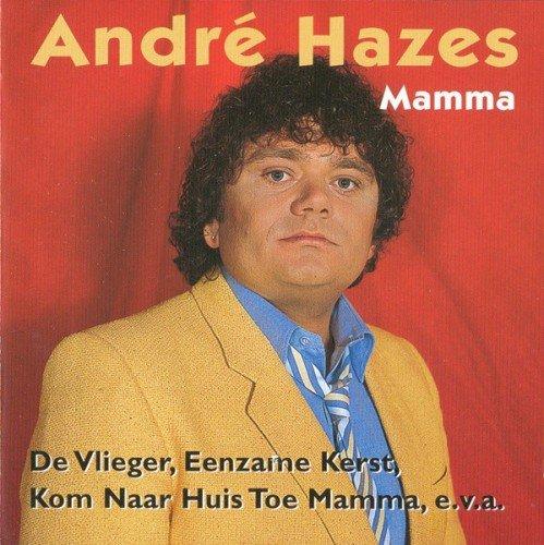 AndrГ© Hazes - Mamma (1998) (FLAC)