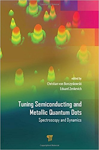Tuning Semiconducting and Metallic Quantum Dots Spectroscopy and Dynamics