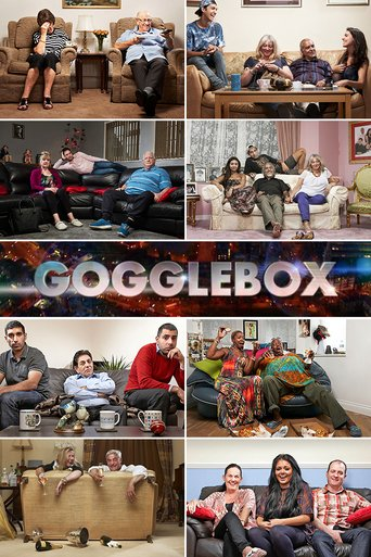 Gogglebox AU S05E08 XviD-AFG