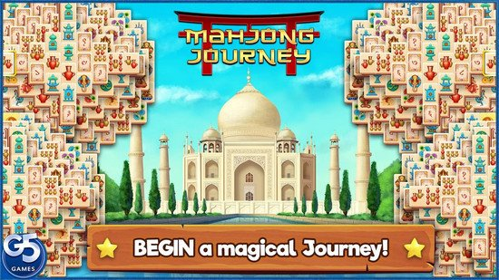 Mahjong Journey® v1.6.1600
