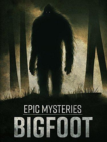 Epic Mysteries Bigfoot 2016 720p WEBRip x264-Ltu
