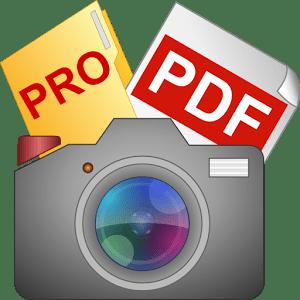PDF Scanner PRO:Docs scan+ OCR v2.1.6