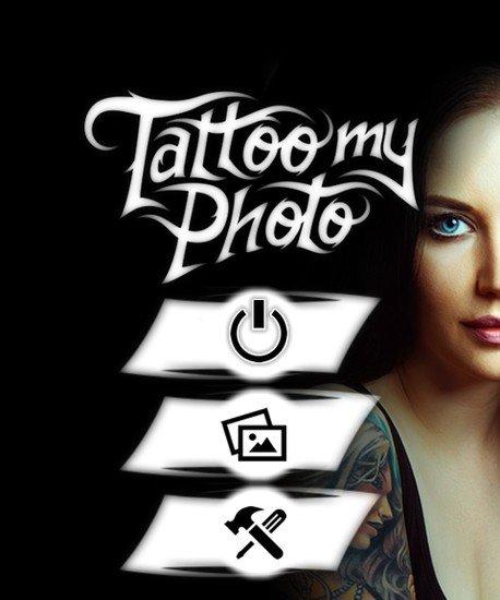 Tattoo my Photo 2.0 v2.75 PRO