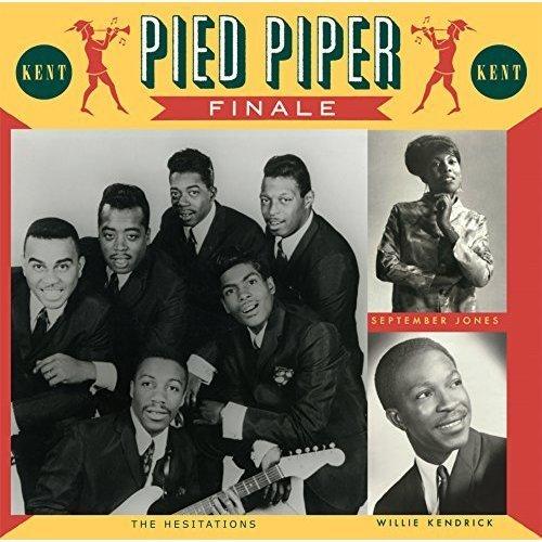 VA - Pied Piper Finale (2017)