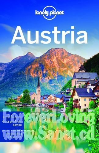 Lonely Planet Austria (Travel Guide) 2017