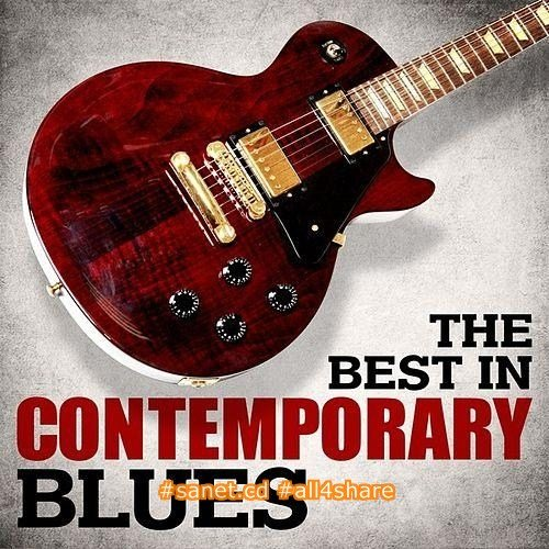 VA - The Best in Contemporary Blues (2016)