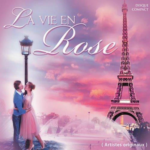 VA - La Vie en Rose (2017)