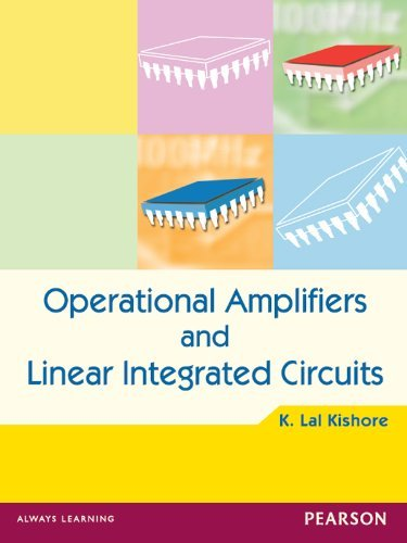 Operational Amplifiers and Linear Integrated Circuits!