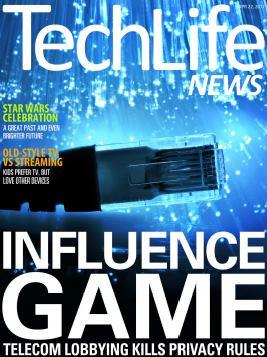 Techlife News - April 22, 2017