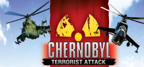 Chernobyl Terrorist Attack-PLAZA