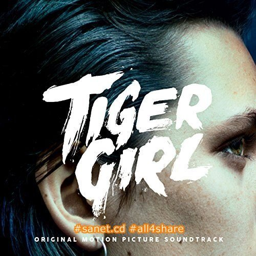 VA - Tiger Girl (Original Motion Picture Soundtrack) (2017)