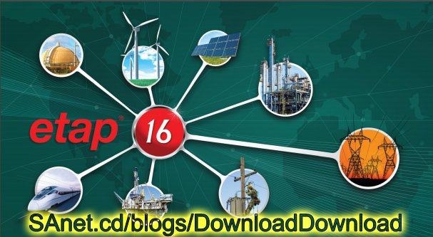 Download ETAP 16 0 0 - SoftArchive