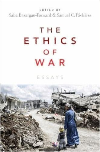 the ethics of war essay