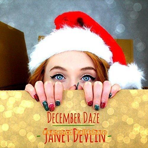 Janet Devlin - December Daze EP (2015)