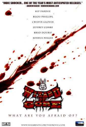 The Wizard Of Gore aka Gore Massacre 2007 720p BluRay H264 AAC-RARBG