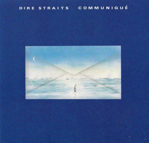 Dire Straits - Communique (1979) (FLAC)