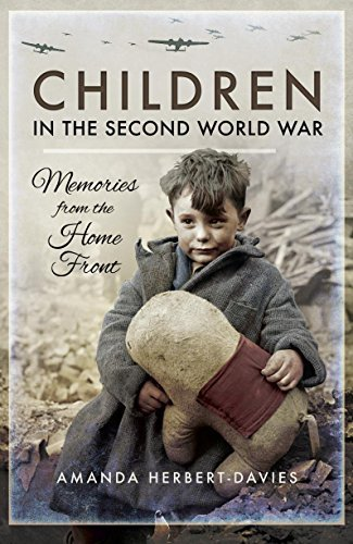 Children in the Second World War Memories from the Home Front