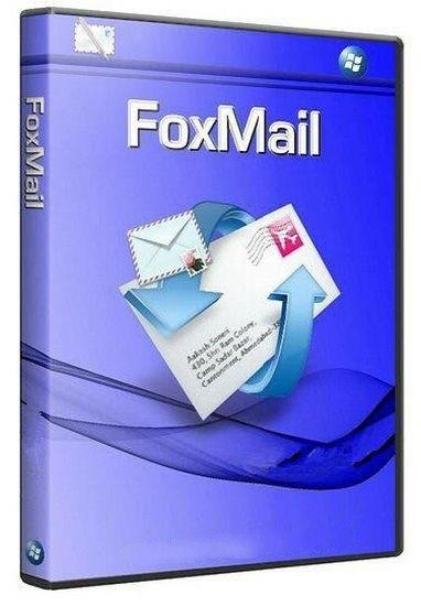 FoxMail 7.2 Build 9.81 + Portable