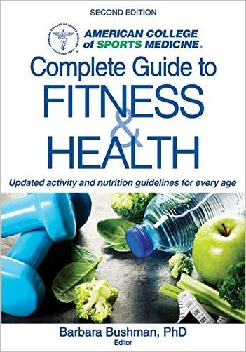 ACSM's Complete Guide to Fitness & Health, 2nd Edition (EPUB)