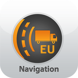 MapaMap Truck Europa v10.3.6