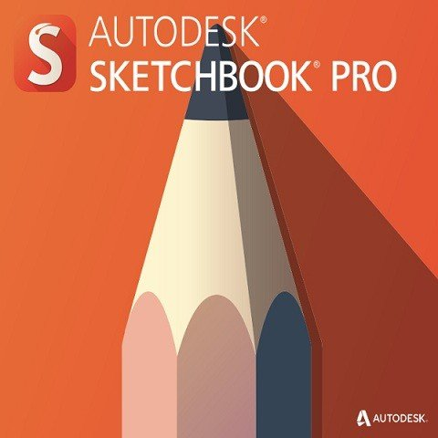 Autodesk SketchBook Pro for Enterprise 2018 + Keys
