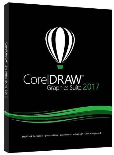CorelDRAW Graphics Suite 2017 19.1.0.434 Multilingual