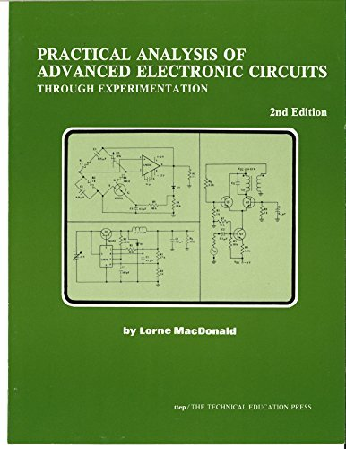 Practical Analysis of Advanced Electronic Circuits Through Experimentation