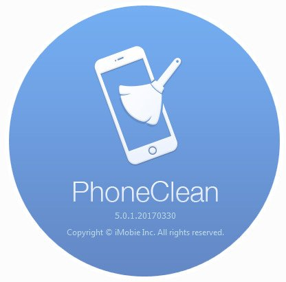 iMobie PhoneClean Portable