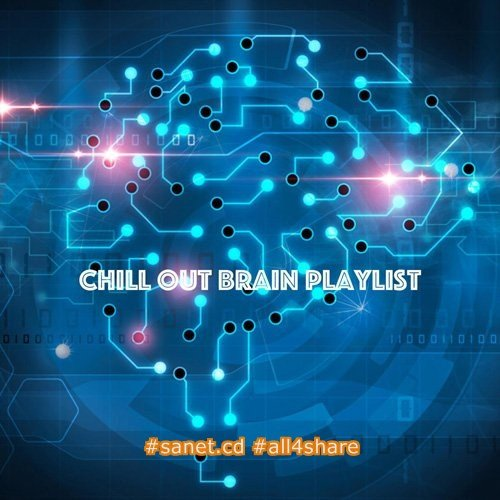 VA - Chill Out Brain Playlist (2017)